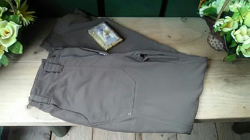 Mens Hiking Trousers
