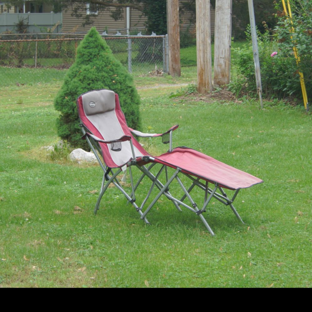 Outdoors Folding Chair