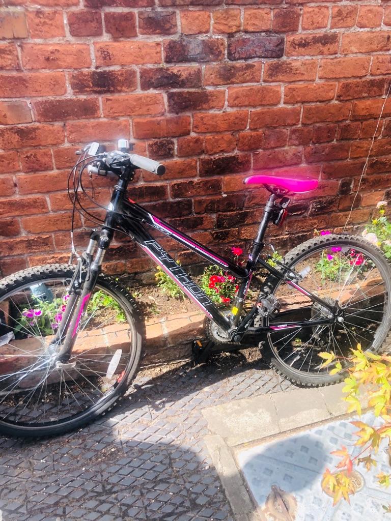 Women's/teen's bike