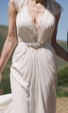 Jenny Packham Aspen Dress size 12