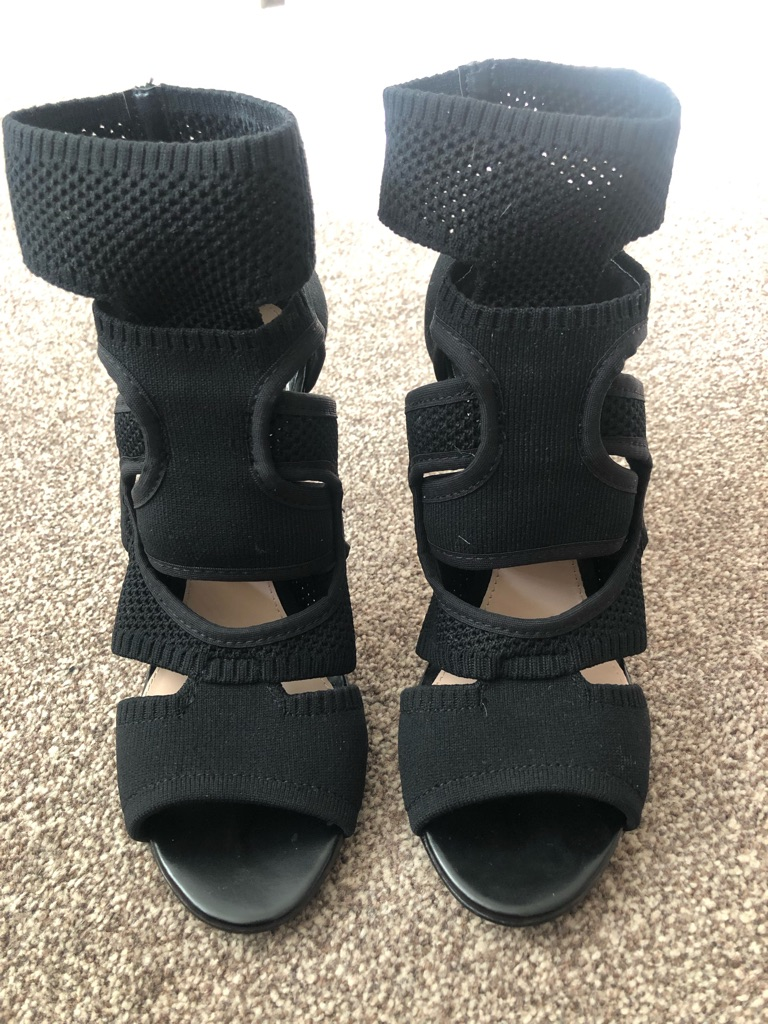 Size 5 heels / shoes