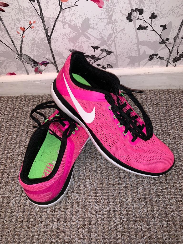 Women's running/gym shoes