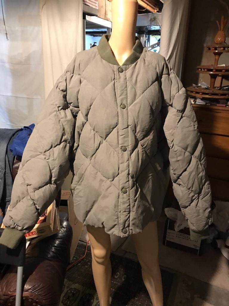 Cabelas Premium Northern Goosedown Puffer Jacket