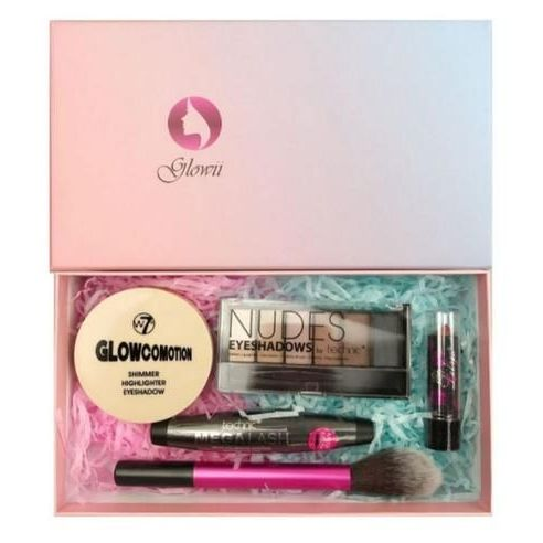 Beauty box number 6