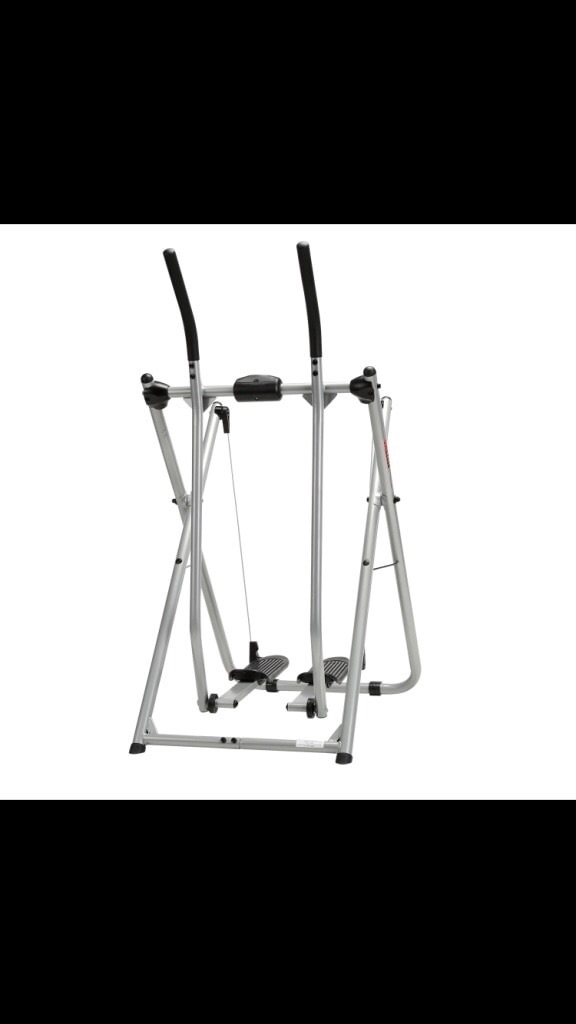 Gazelle Exercise Machine
