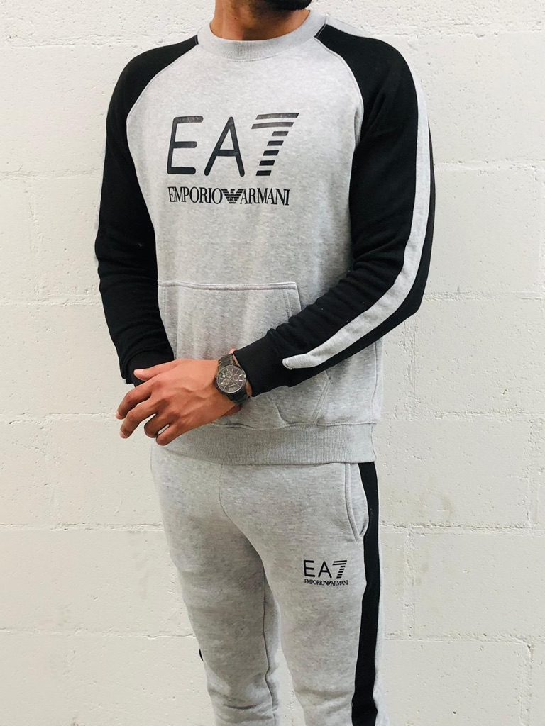 EA7 Armani tracksuit