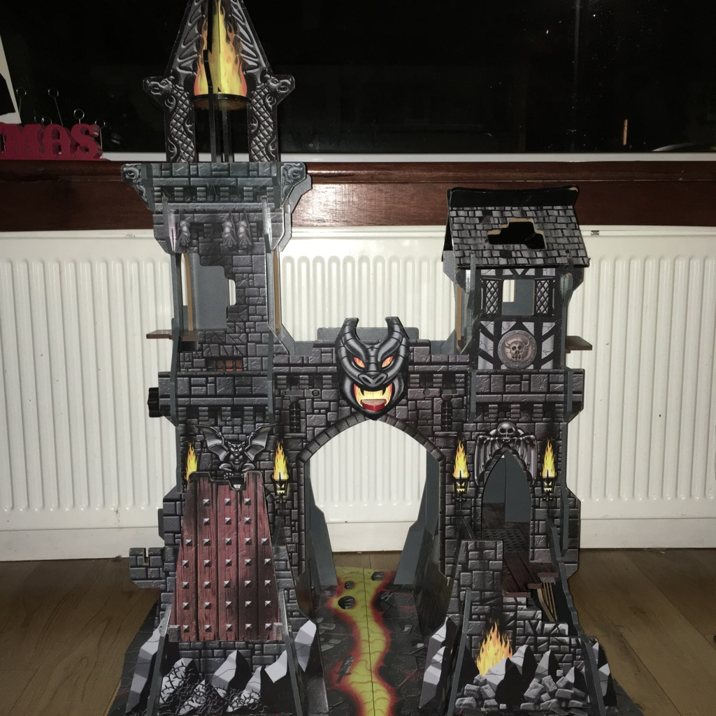 Early learning centre Tower of Doom Castle