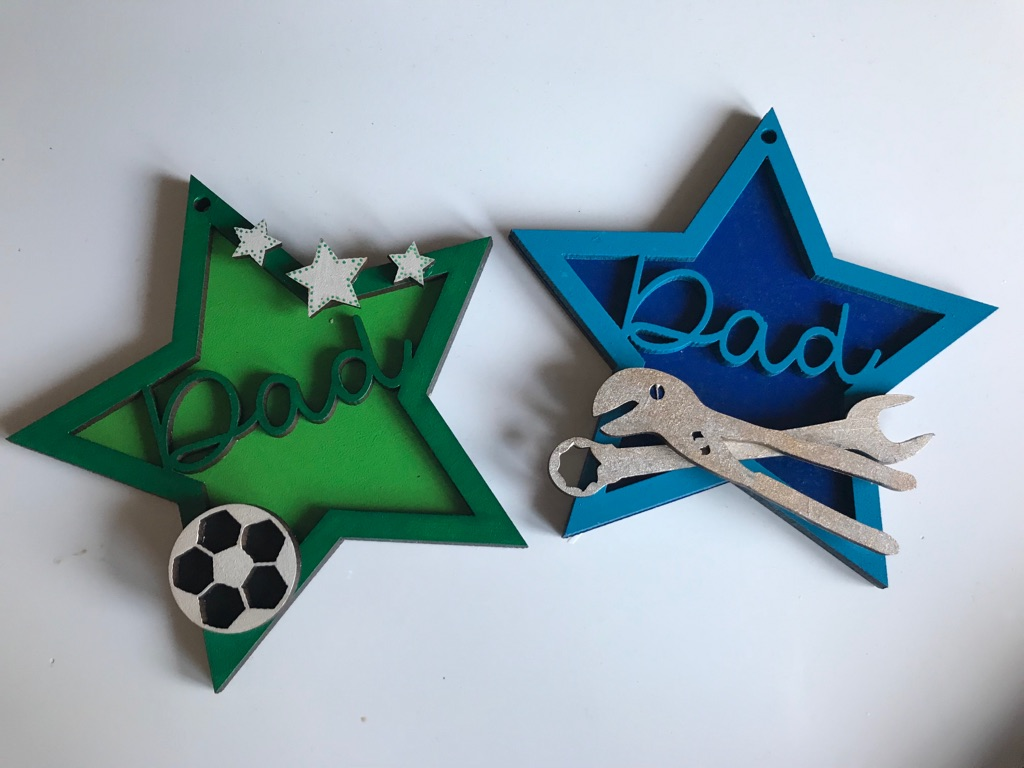 Dad Star