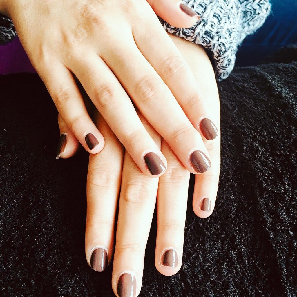 Acrylic gel extensions manicure pedicure nails | Village