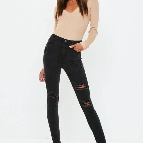 Selection of River Island Jeans