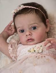 Reborn doll Joanna