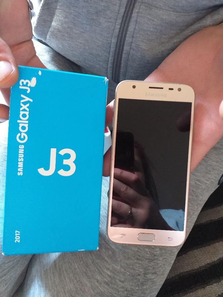 Samsung galaxy j3 16GB