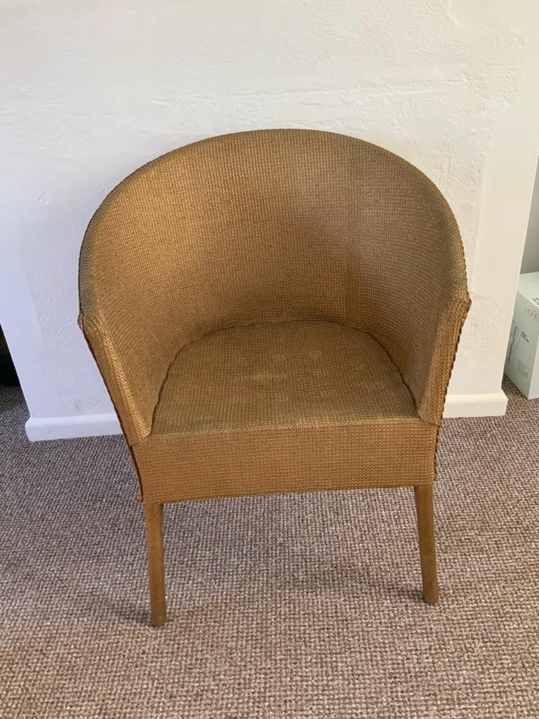 Original Sirrom vintage Chair (1950s)