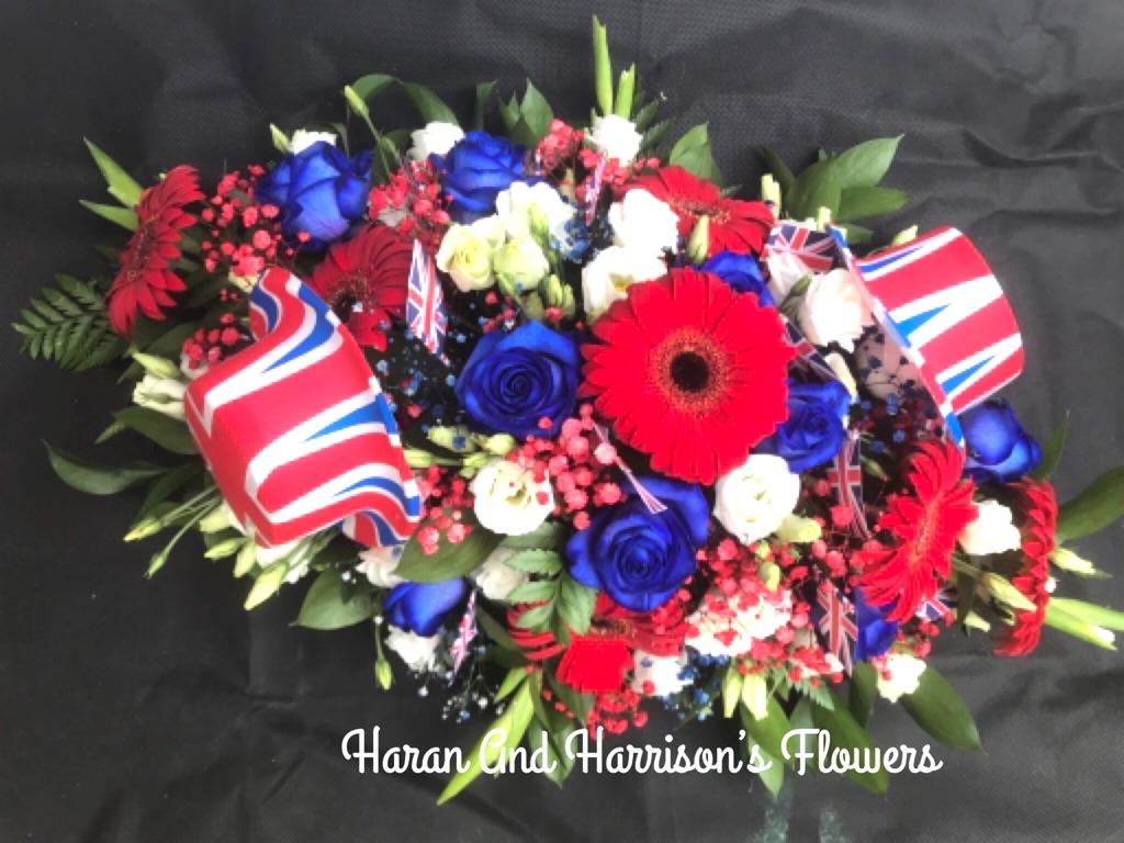 Funeral Flowers Fresh