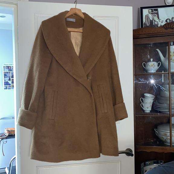 Wallis coat