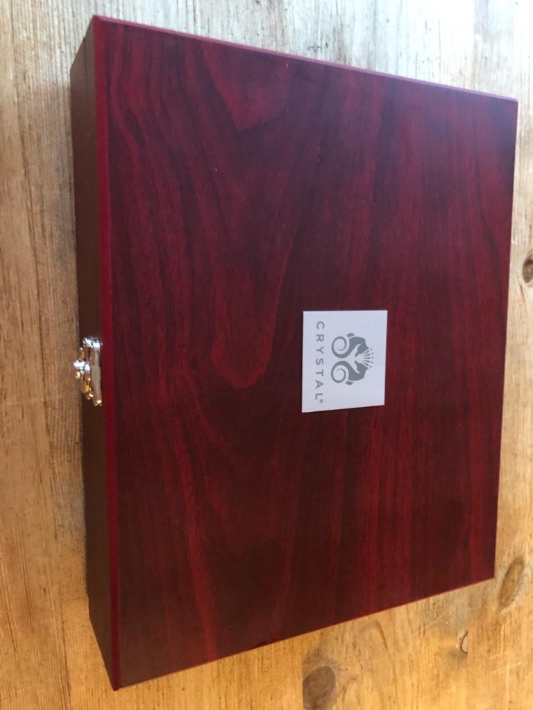 Sommeliers wine opening kit