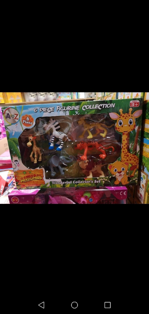 Various kids toys 4