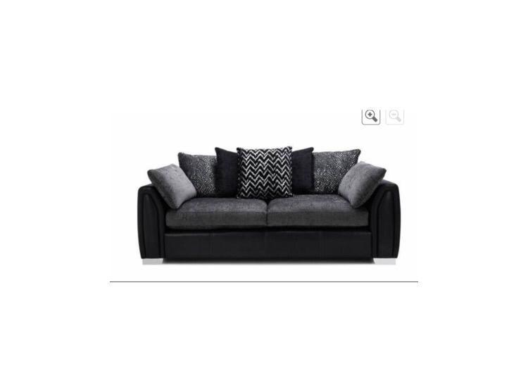 2-4 seater sofa
