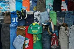 Hi . Baby boy 1 year old clothes bundle, + FREE Christmas Gift! Preston PR1 7RT.
