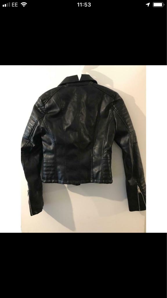 New PVC Jacket