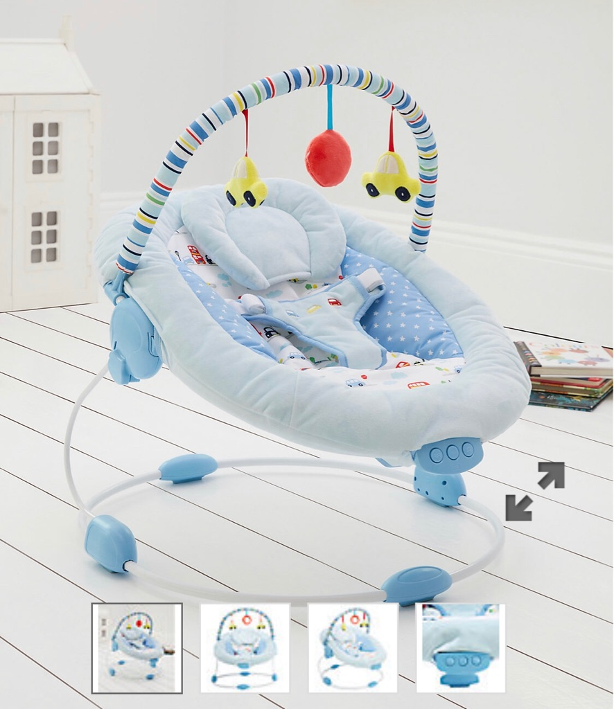 Mothercare Baby bouncer chair