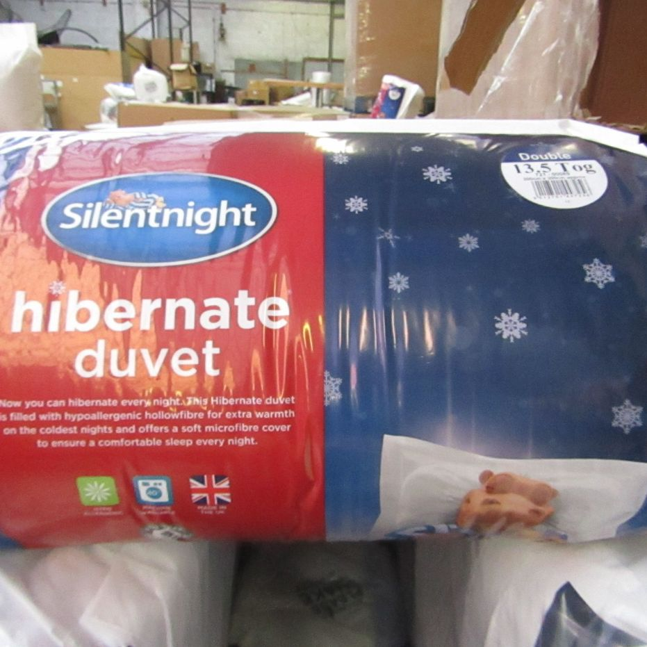 Silentnight Hibernate duvet