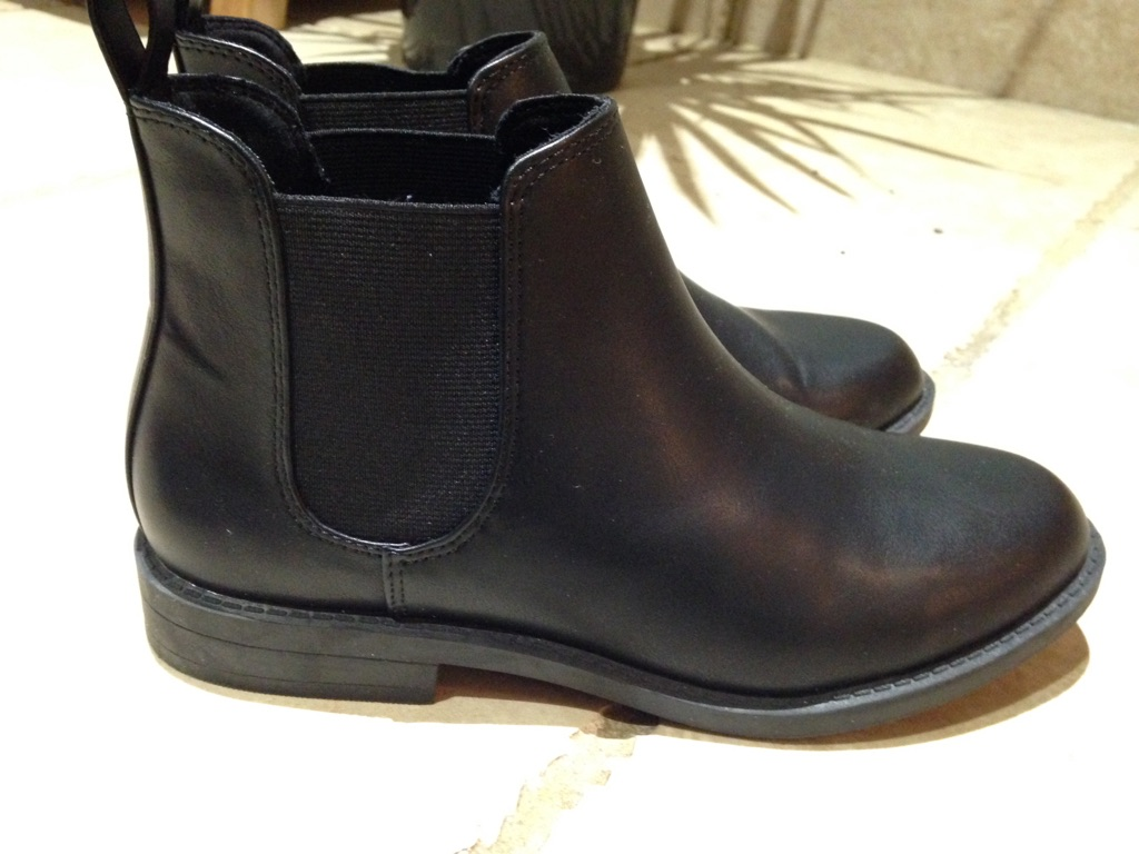 H&M Women's Boots Size 3.5 (New)