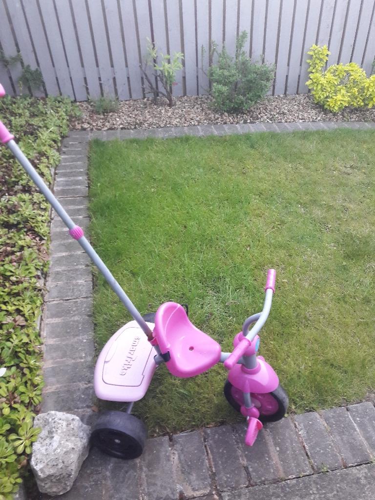 Trike Pink