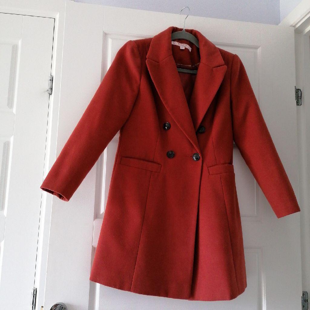 Miss Selfridge Coat