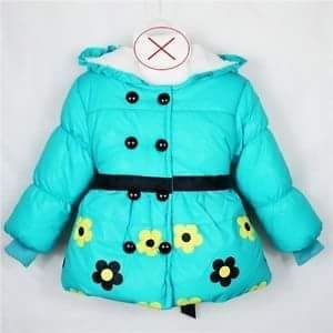 Brand new girls coat