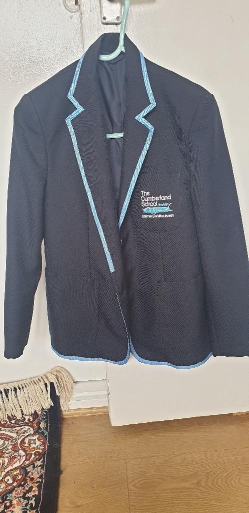 Cumberland school blazer