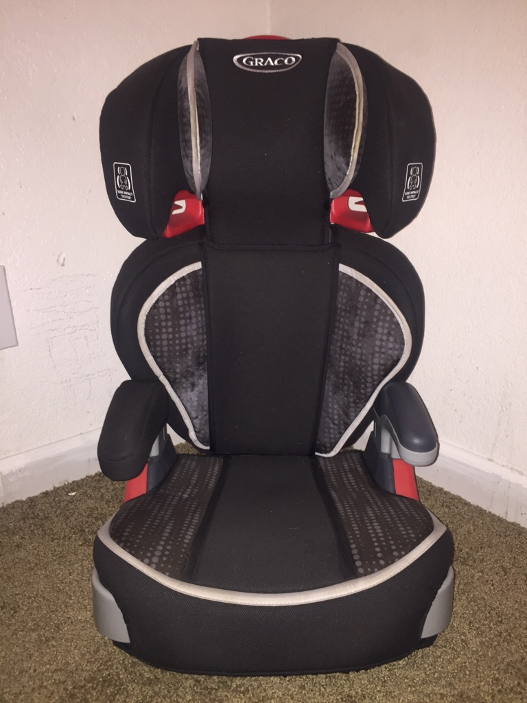 Graco Toddler Car seat