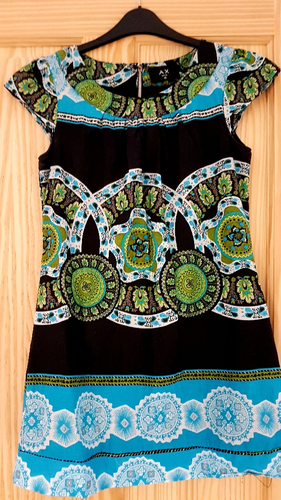 AX Paris Dress Size 10