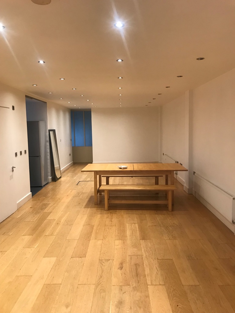 2 bedroom flat in Bethnal Green for rent