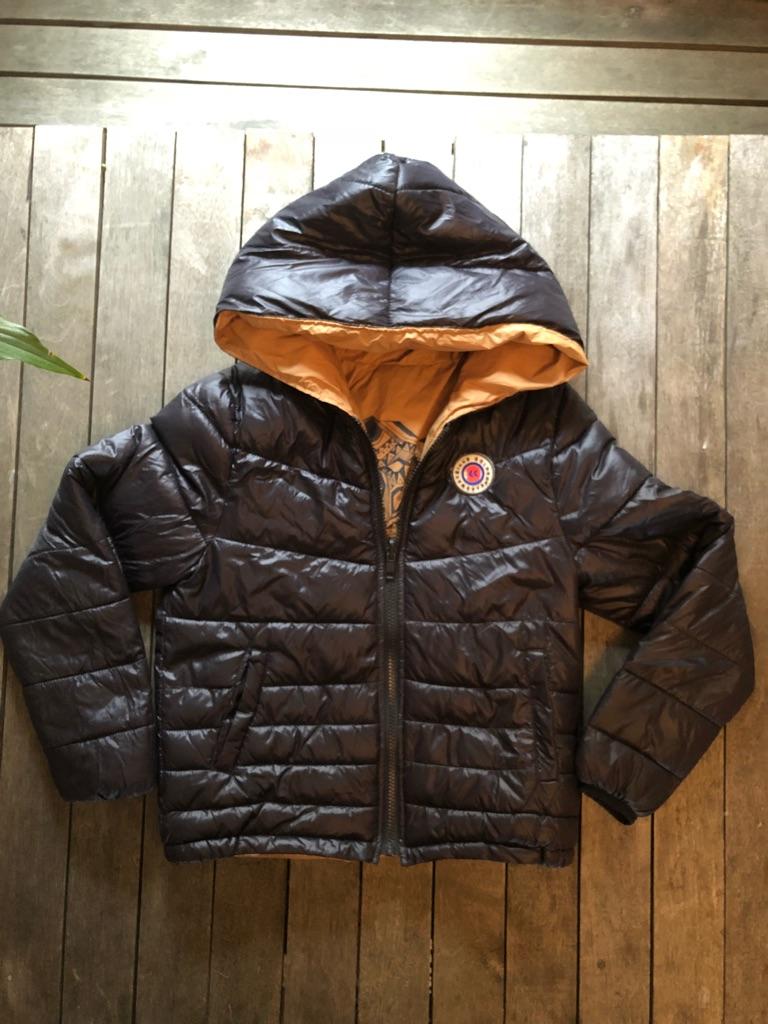 IKKS jacket 9/10