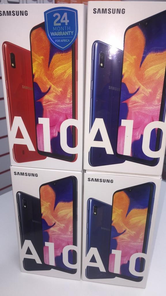 Samsung Galaxy A10 2019 32gb (unlocked)