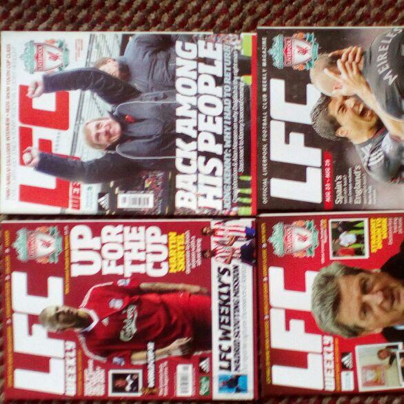 LFC Mags