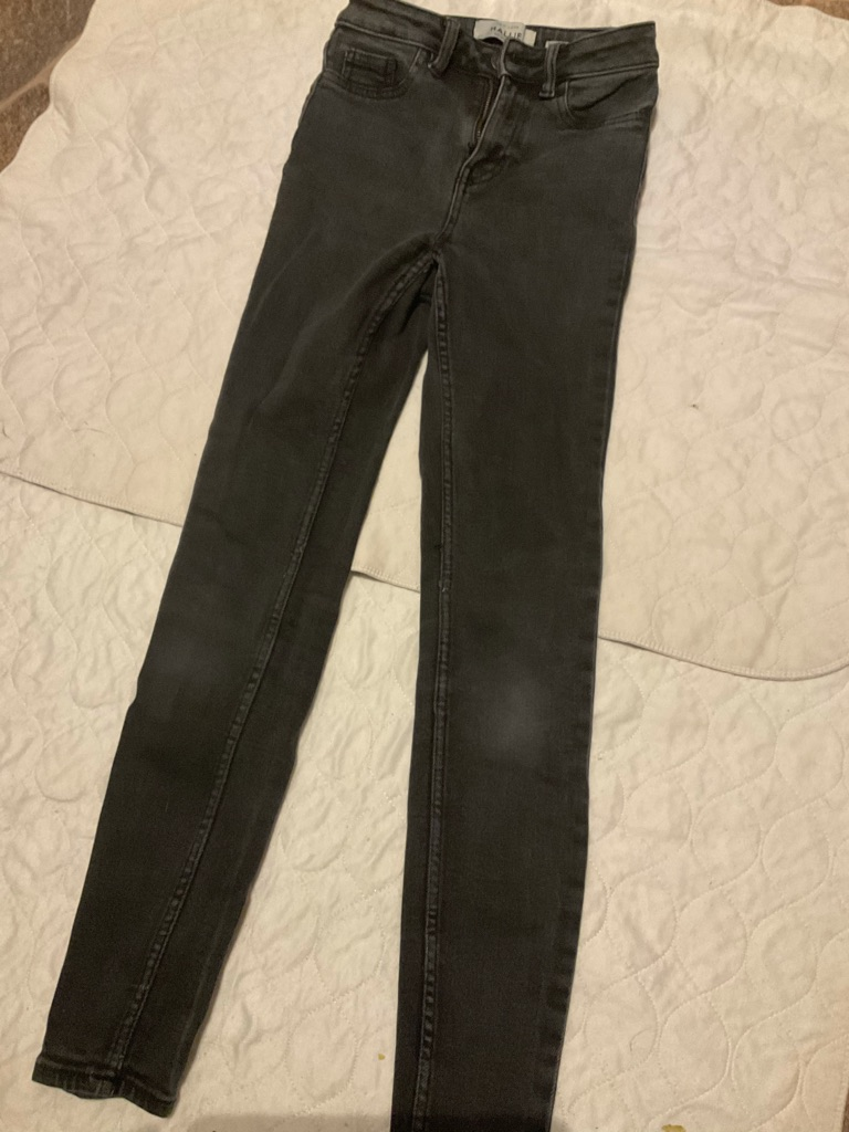 New look skinny jeans size 6