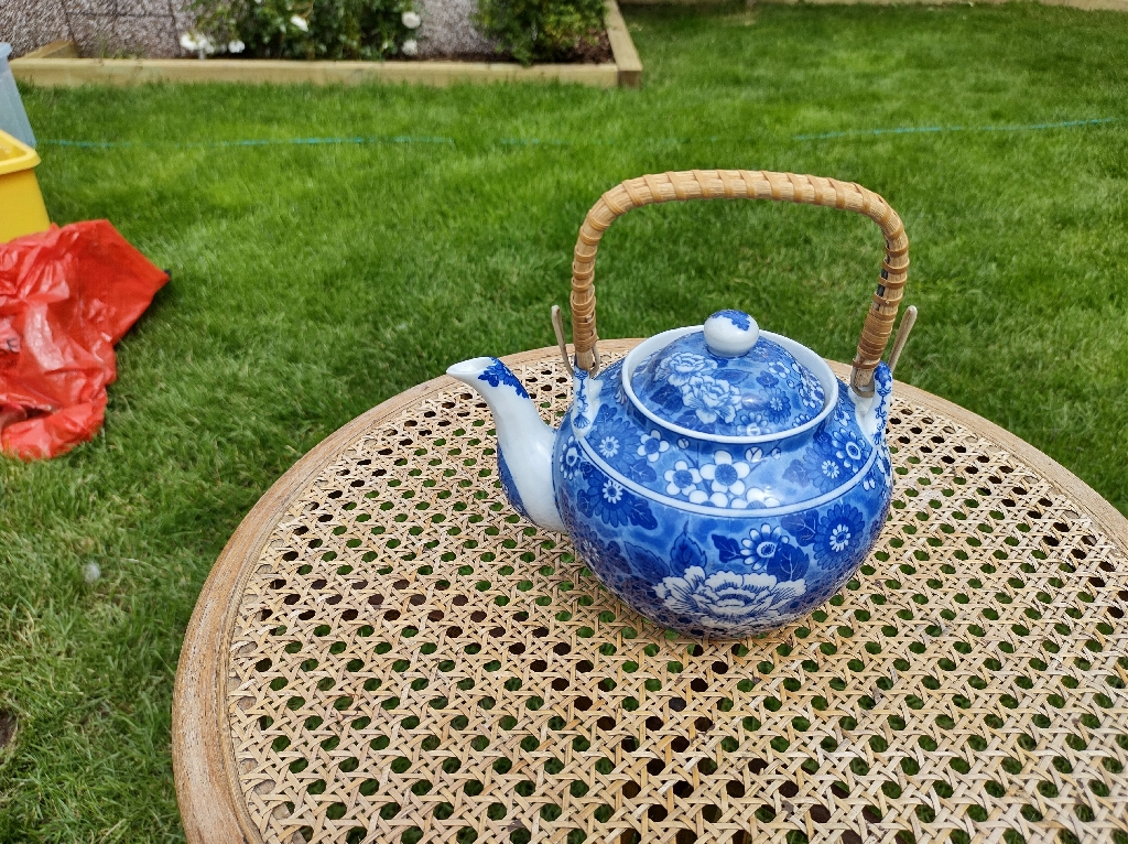 Teapot-japanese