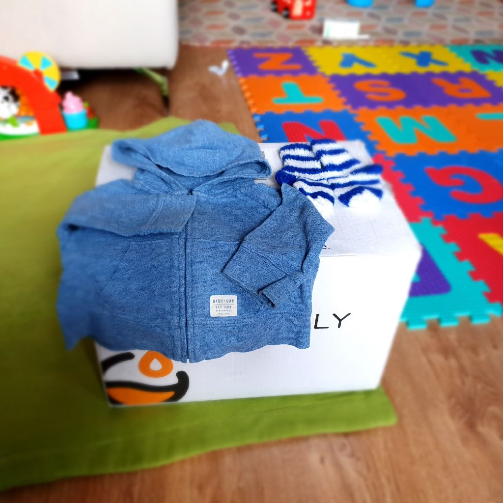 Baby clothes 0-6 months -boys