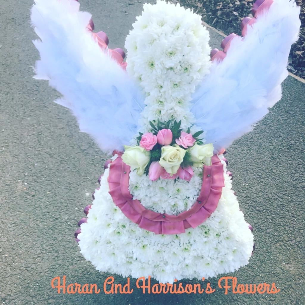 Funeral Flowers Various