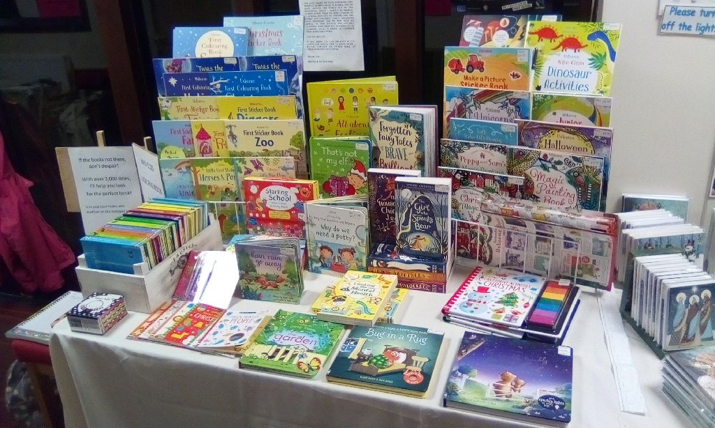 Sell Childrens books from home
