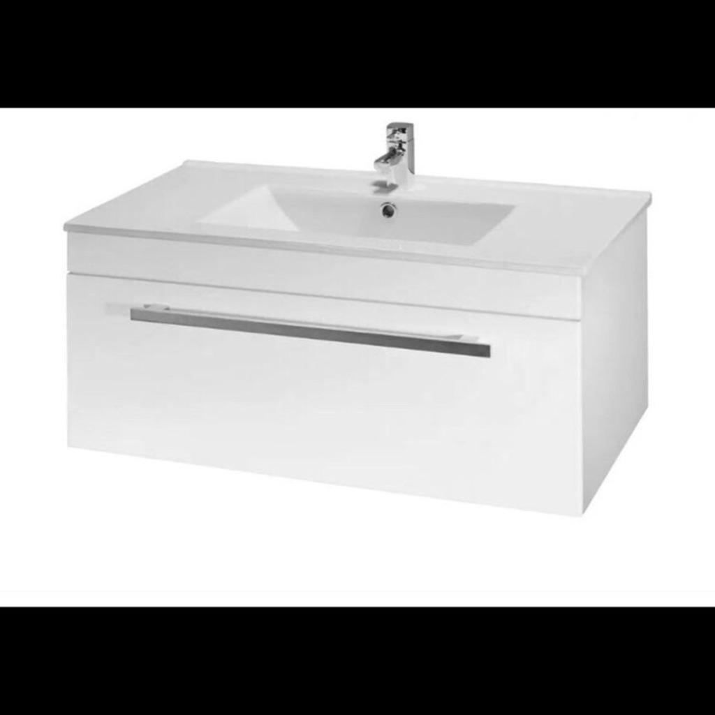 Wash basin Brand new rrp£200