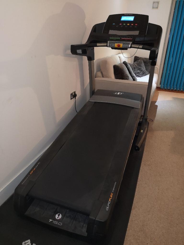 Nordic Track T15 Treadmill