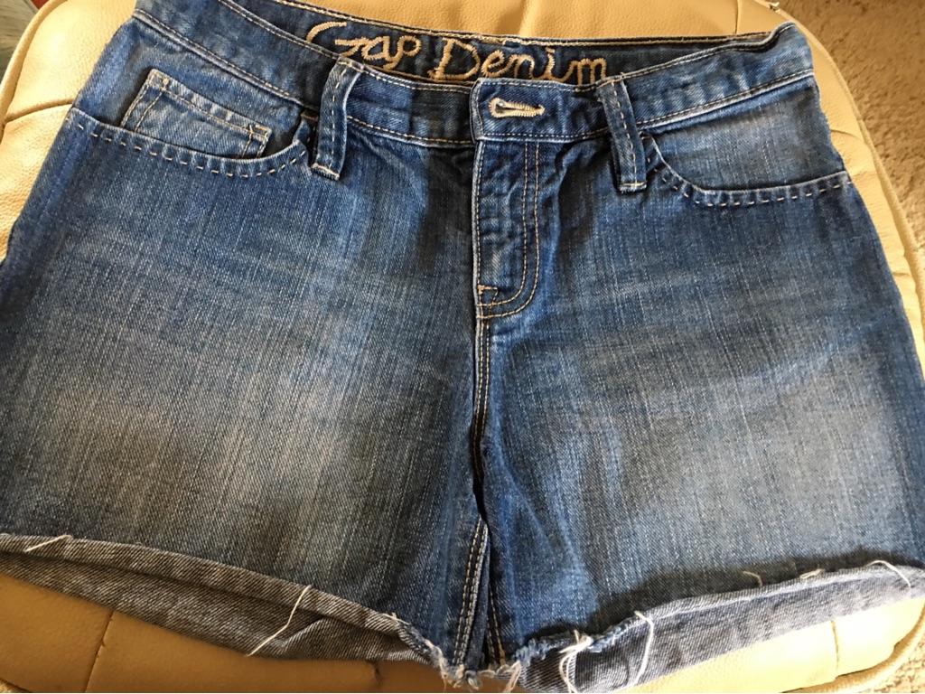 Gap 12yr Shorts
