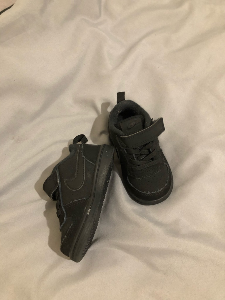 Infant force 1's