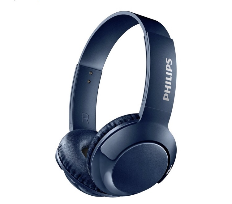 Phillips wireless headphones