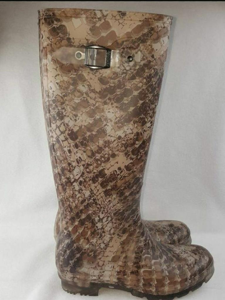 Kamik Medusa Rain Boots