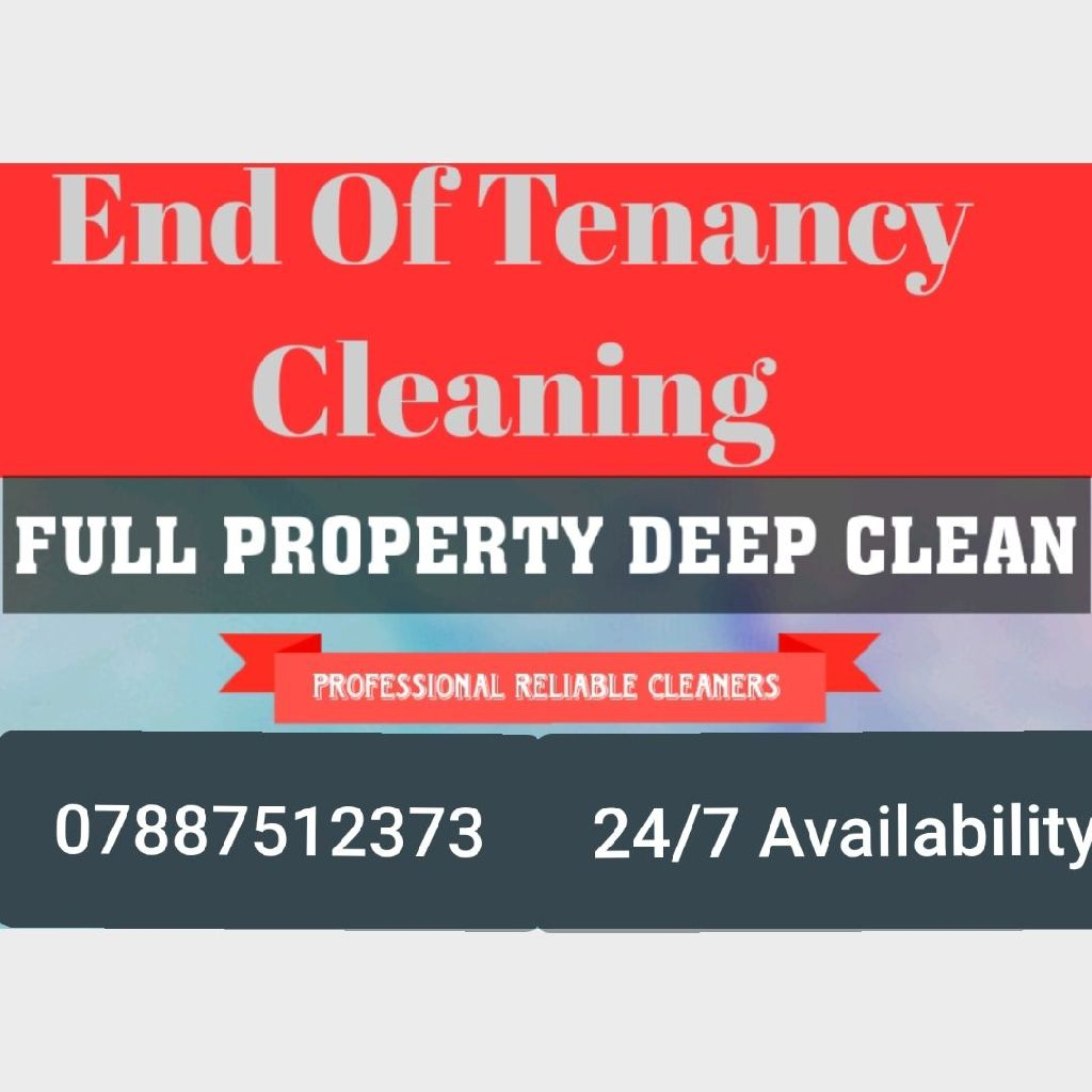 🌟DEEP CLEANS🌟 END OF TENENCY CLEANING🌟