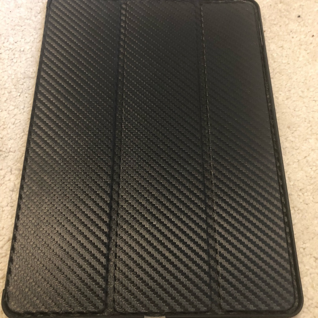 iPad Pro 9.7 tablet case